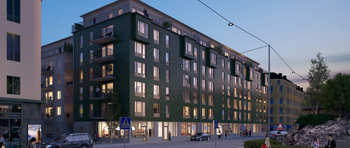 planerad nyproduktion stockholm